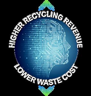 Sustayn Higher Recycling Revenue Lower W