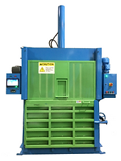Smart Balers Systems -Vertical Balers