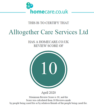 Homecare Review Score April 2020.png