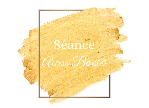 Séance Access Bars®