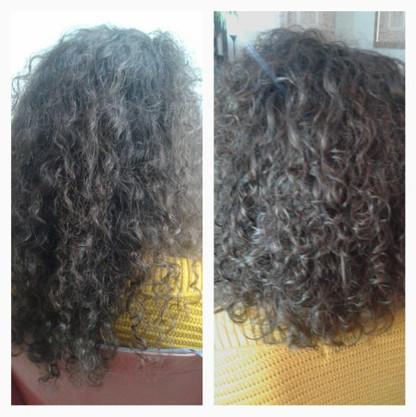 Avant / Après