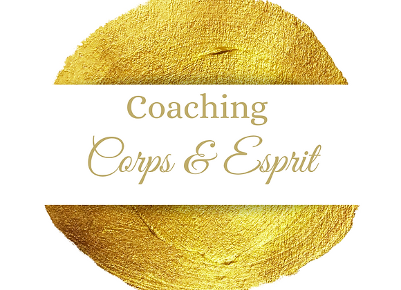 Coaching Corps / Esprit