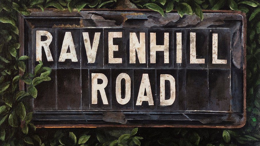 Ravenhill Road