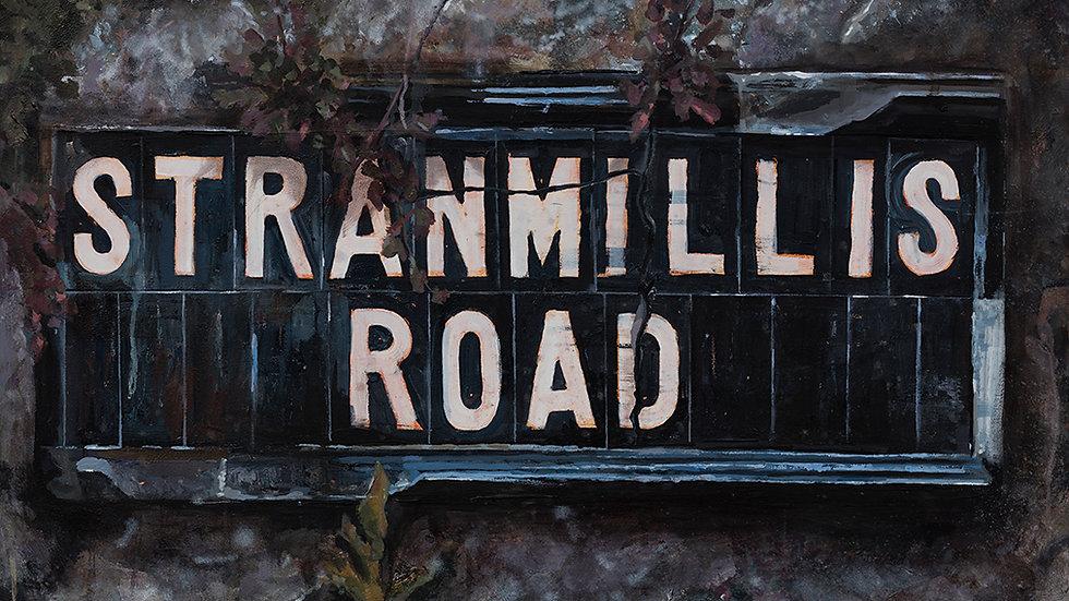 Stranmillis Road