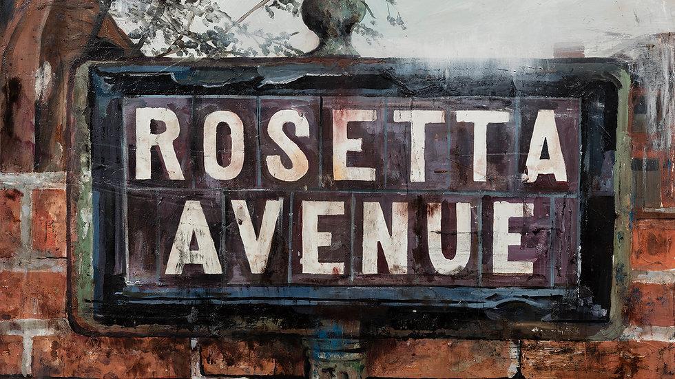 Rosetta Avenue