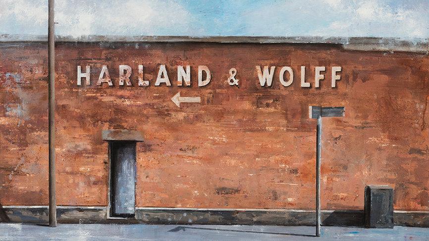 Harland & Wolff