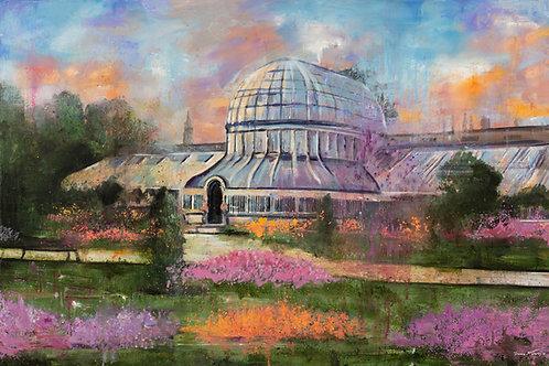 Botanic In Bloom
