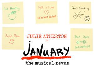 """January"" Live at Zedel"