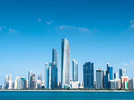 Movers in Abu Dhabi