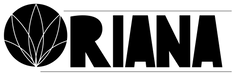 ORIANA logo and font.png