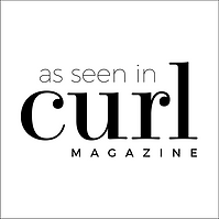 as seen in Curl Magazine