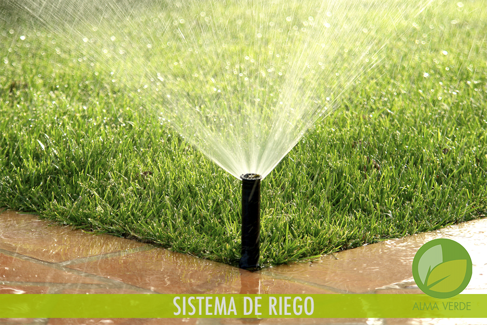 SISTEMA DE RIEGO