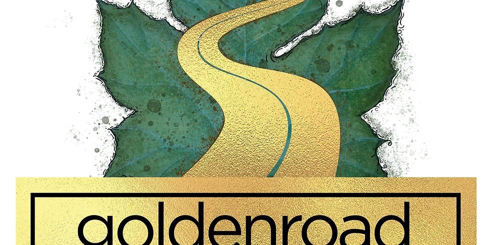 Golden Road Vineyard