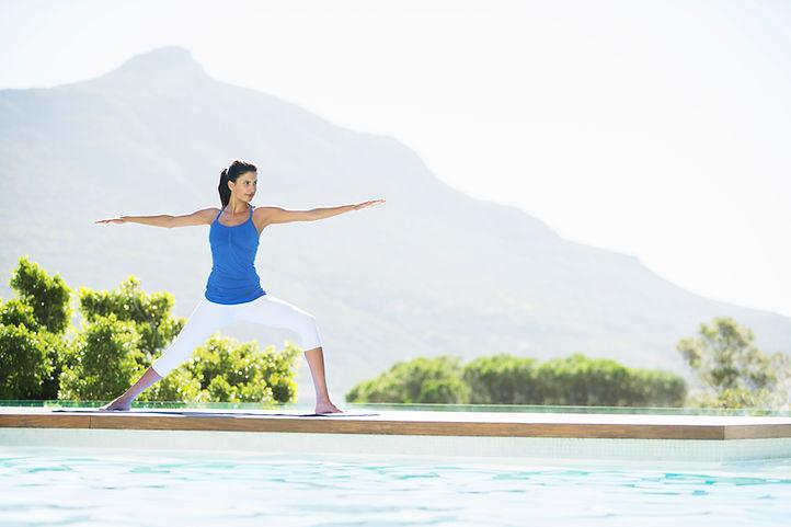 Учебная йога