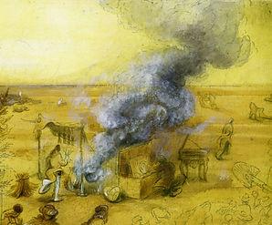 The Plague of Caragea_travaux en cours_d