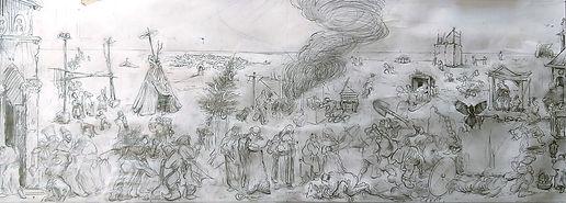 The Plague of Caragea_esquisse.jpg