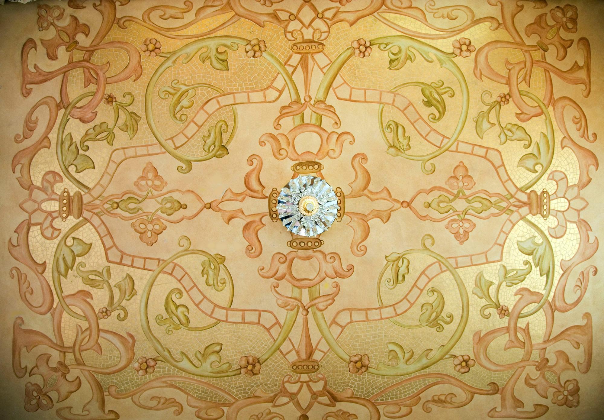 ceiling 12