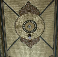 ceiling 17
