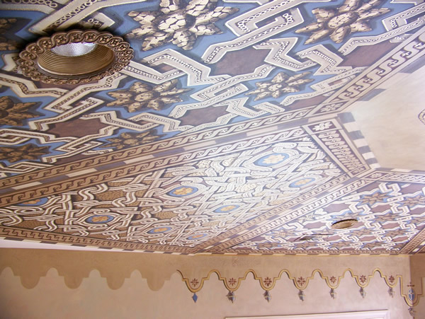 ceiling 16
