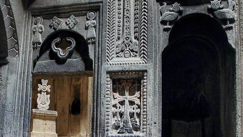 ARMENIA,  Armenia milenaria
