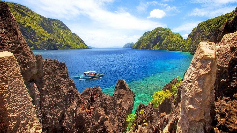 FILIPINAS, Espectacular Filipinas