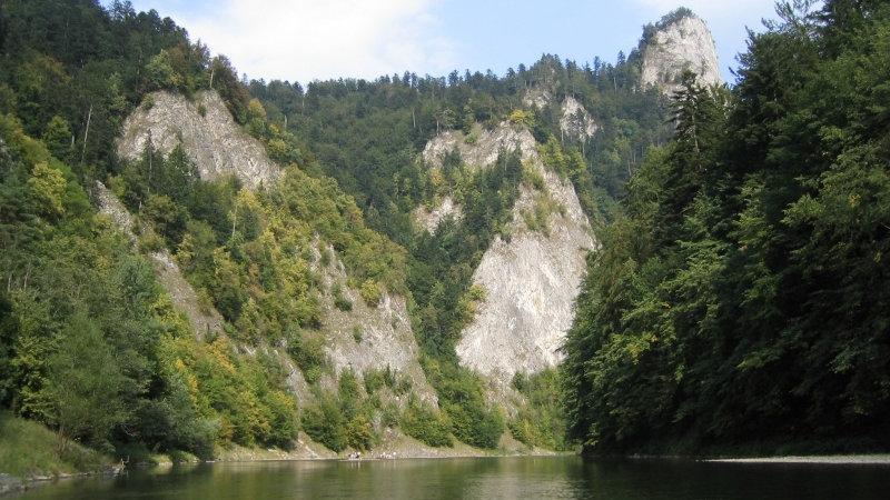 POLONIA - ESLOVAQUIA, Senderismo Montañas Tatra  y garganta del río Dunajec