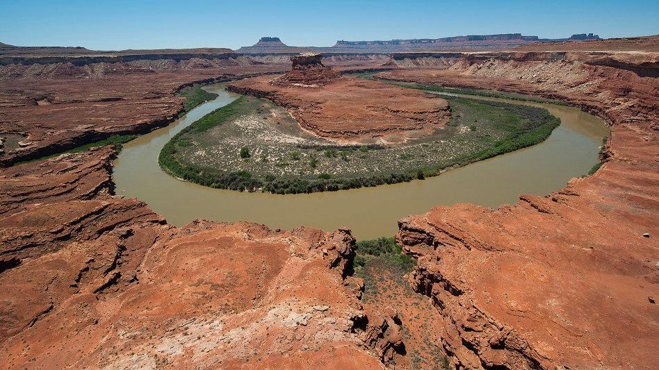 ESTADOS UNIDOS, Trekking por el Gran Cañón y Parques Nacionales del Suroeste