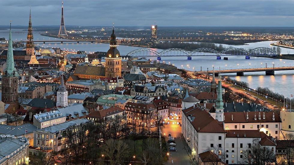 LITUANIA – LETONIA – ESTONIA,  Repúblicas Bálticas a tu aire, 11 días, FLY&DRIVE