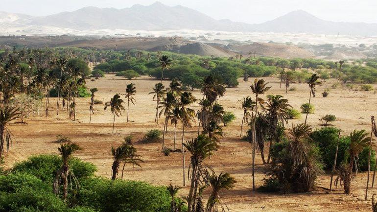 CABO VERDE, Cabo Verde a medida