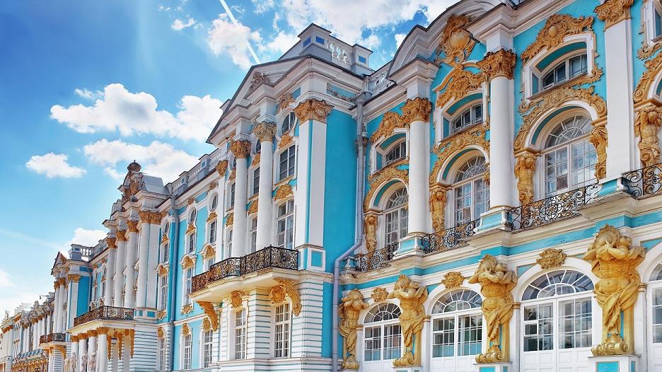 RUSIA, Escapada a San Petersburgo, La Ciudad de los Zares