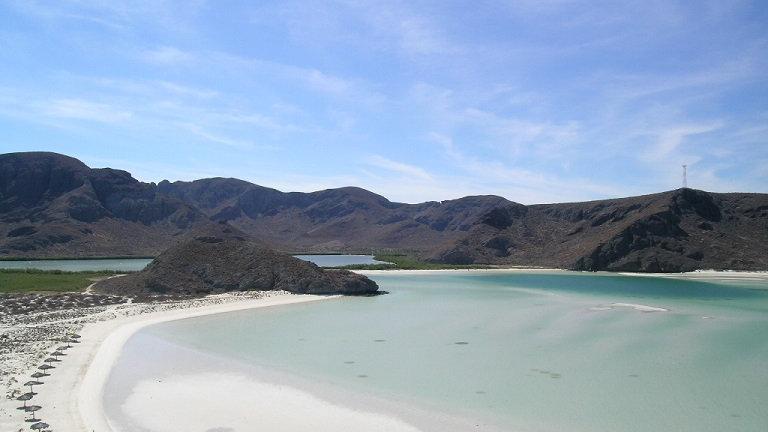 MÉXICO, Baja California Sur a medida