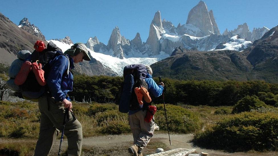 ARGENTINA, Patagonia Activa