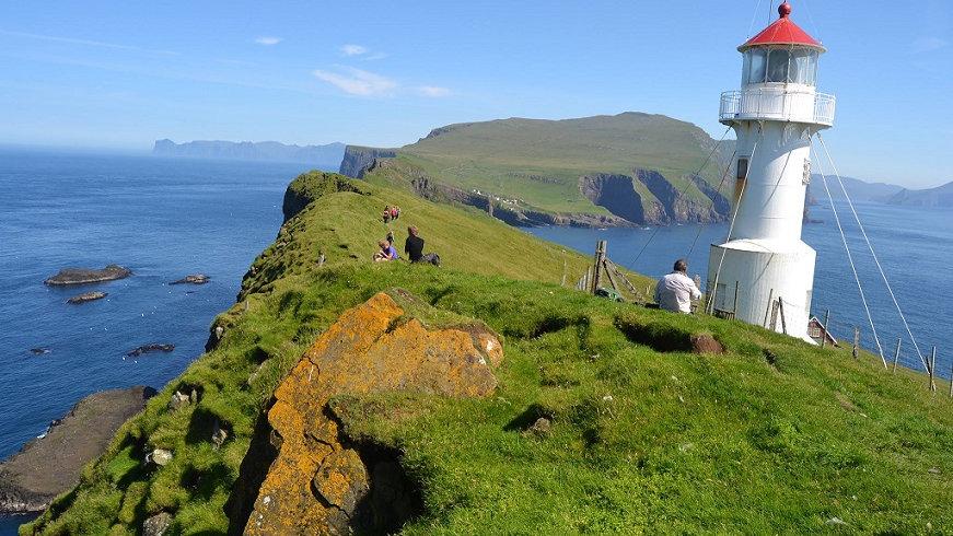 ISLAS FEROE, Islas Feroe a medida