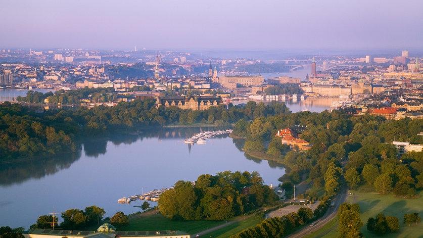 DINAMARCA, NORUEGA, SUECIA, ESTONIA Y FINLANDIA, Leyendas escandinavas y Báltica