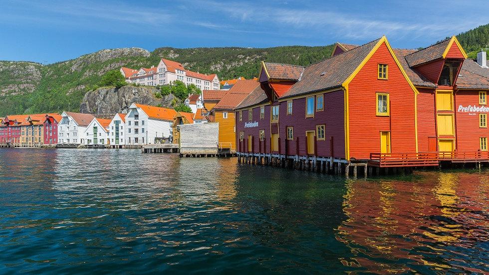 NORUEGA, Noruega al completo