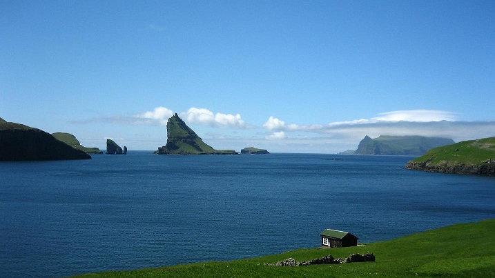 ISLAS FEROE, las islas del Atlántico Norte a tu aire