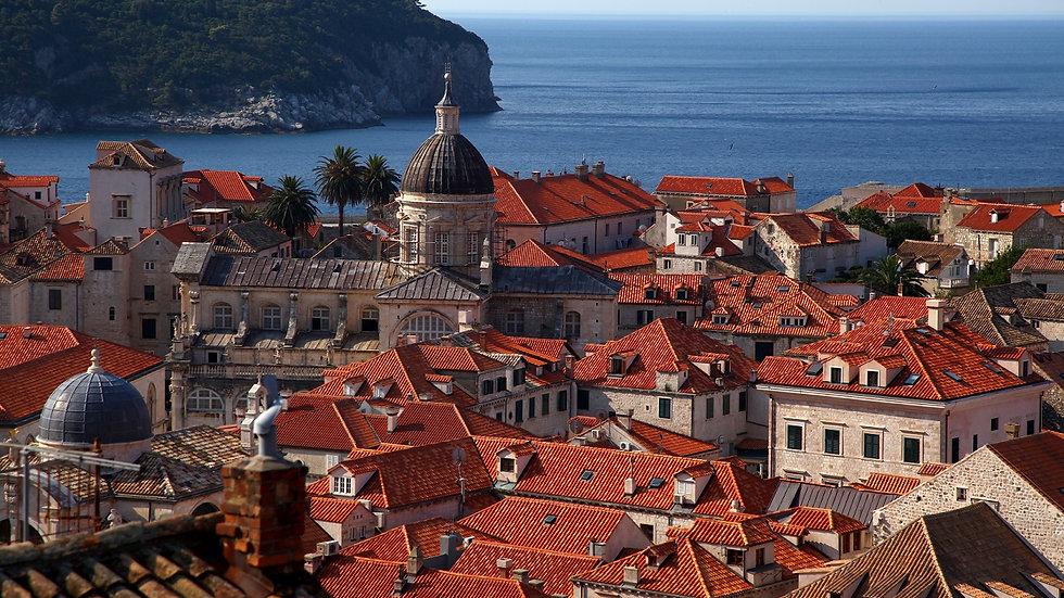 CROACIA, Escapada a Dubrovnik