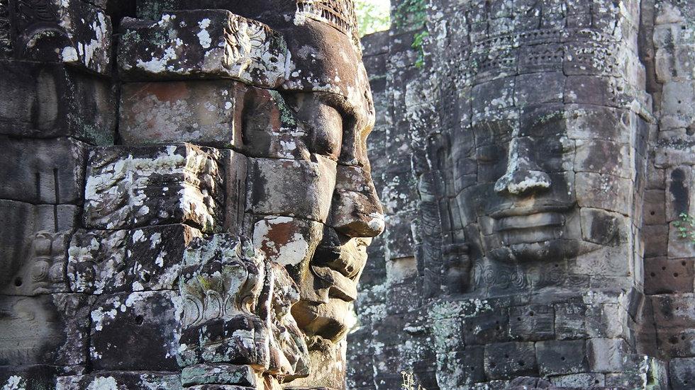 CAMBOYA, Los Templos de Angkor, Siem Reap Experience
