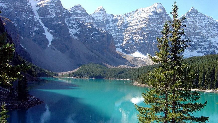 CANADÁ, Montañas Rocosas y Parques Nacionales a tu aire,  Fly&Drive 11 Días