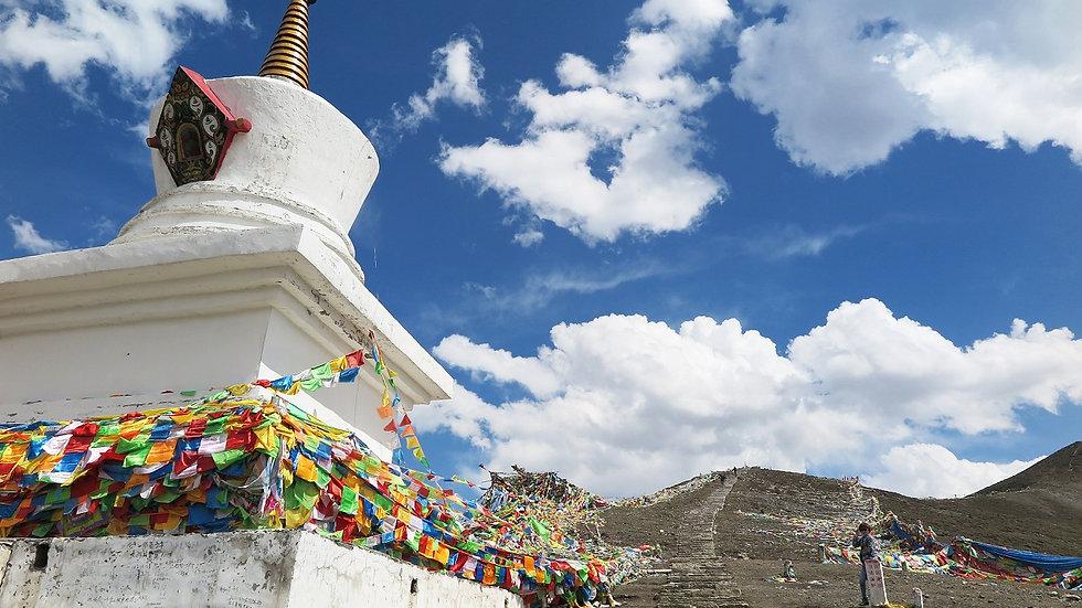 TIBET, Tibet al completo