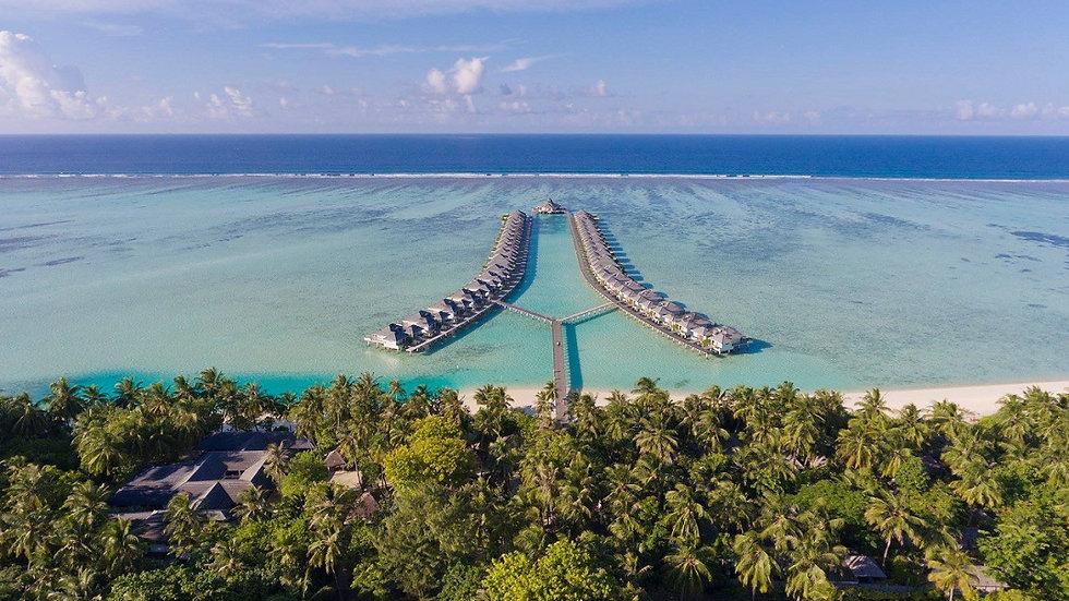 SRI LANKA - MALDIVAS, Paraísos del Índico