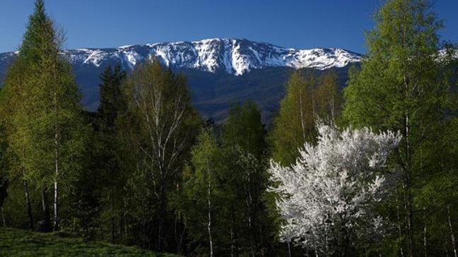 POLONIA - ESLOVAQUIA, Senderismo en Babia Gora y el Parque Nacional Tatra