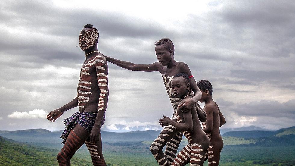 ETIOPÍA, Tour completo por el Sur de Etiopía, Valle del Omo