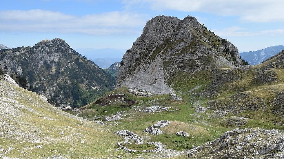 ALBANIA,  Descubriendo Albania en 4x4
