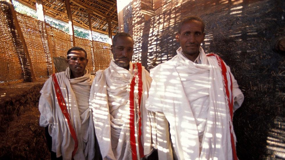 ETIOPÍA, Norte y Sur de Etiopía