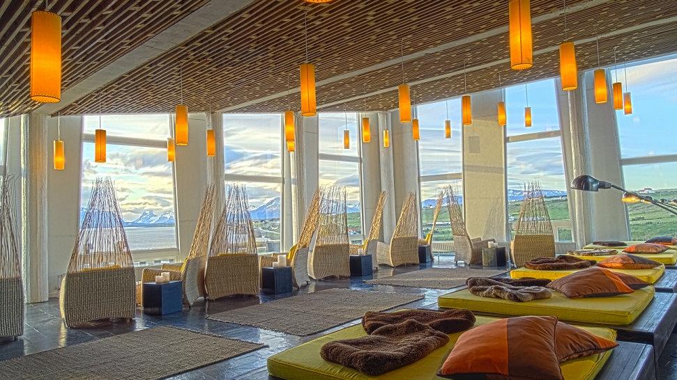 CHILE, Programa Soft Torres del Paine, Hotel Remota
