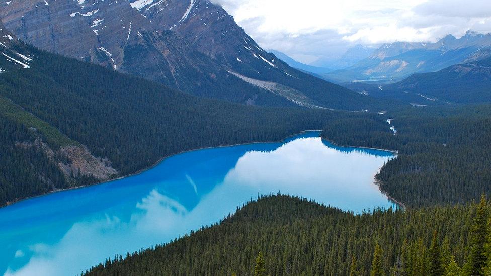 CANADÁ, Montañas Rocosas y Parques Nacionales a tu aire,  Fly&Drive 12 Días
