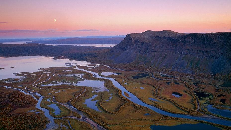NORUEGA, FINLANDIA, SUECIA, Fly&Drive en Laponia e islas Lofoten