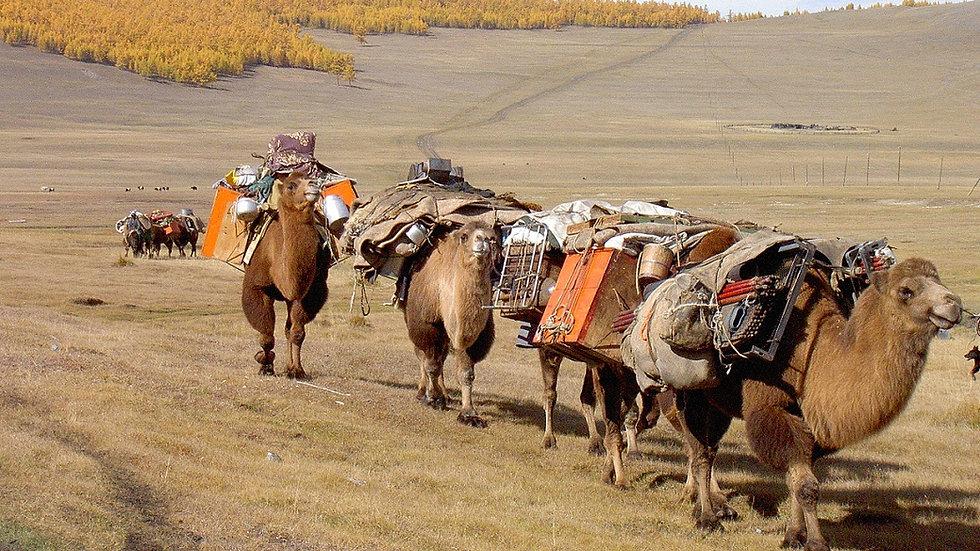 UZBEKISTÁN – KIRGUISTÁN – CHINA, Recorriendo la Ruta de la Seda