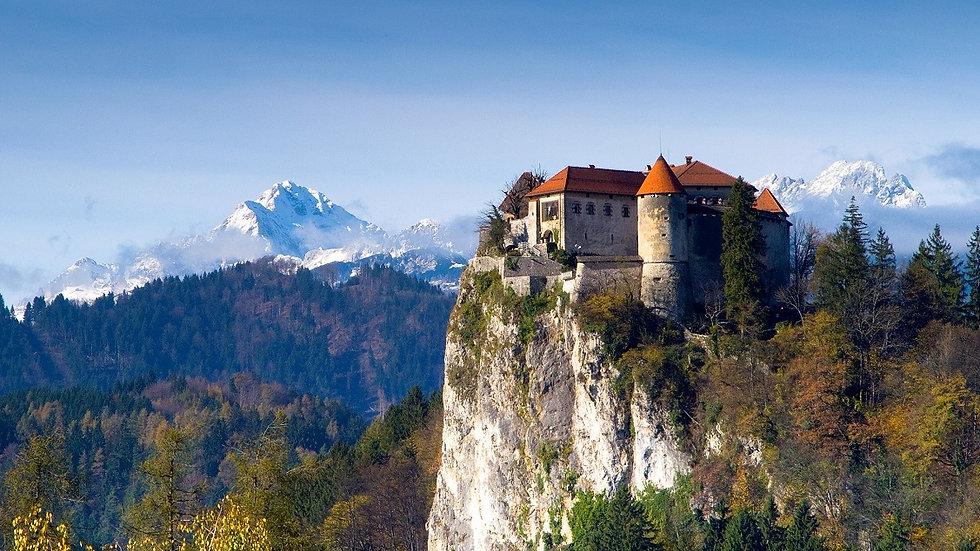 ESLOVENIA, Descubre Eslovenia a tu aire, FLY&DRIVE